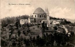 Sv. Hostyn S Krizovou Ceston - Tschechische Republik