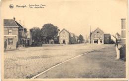 Maeseyck NA2: Majoor-Aerts Plaats 1939 - Maaseik