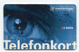 Telecarte °_ Suède-Telia-Telefonkort-07.97- R/V 3504 - Schweden