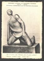 Breendonk - Nationaal Gedenkteken Aan De Politieke Gevangene - 1914-18 - 1940-45 - Willebroek