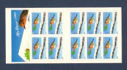 France, Carnet BC3622, BC 3622, BC37, BC 37, Carnet Neuf **, Non Plié, TTB, Meilleurs Voeux - Carnets