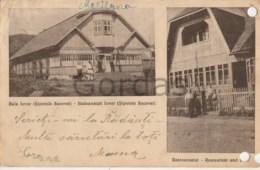 Romania - Bukowina - Baia Izvor - Sipotele Sucevei - Damaged - Roemenië