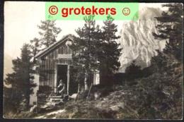 KANDERSTEG Doldenhornhütte, Birre - BE Bern