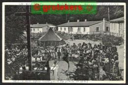 SECKACH Caritas-Heim 1954 Messe - Buchen