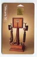 Telecarte 50u °_ 816-Téléphone.17-Deckert.1920-gem-02.97- R/V 4700 - 50 Unités