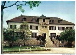 """Carte Postale 46. Gignac  Hotel-Restaurant """"La Truffière""""  Mr. Tramond  Prop. Trés Beau Plan - France"""