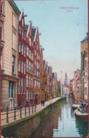 Amsterdam Kolkje - Amsterdam