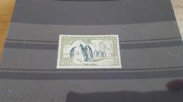 LOT 474568 TIMBRE DE COLONIE TAAF NEUF* N°2 VALEUR 60 EUROS - Colecciones & Series