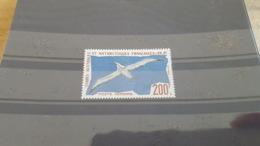LOT 474569 TIMBRE DE COLONIE TAAF NEUF* N°4 VALEUR 56 EUROS - Terre Australi E Antartiche Francesi (TAAF)