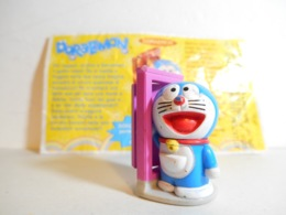 Kinder Doraemon 2004 + Bpz - MonoBlocks