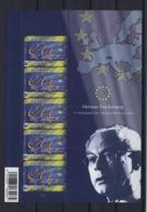 N°F4048 (pltn°1) European Union 2010 MNH ** POSTFRIS ZONDER SCHARNIER SUPERBE - Panes