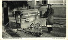 SHRIMP PEDDLER CHARLESTON - Vendedores Ambulantes
