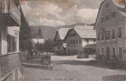 VAL PUSTERIA - CHIENES - Bolzano (Bozen)