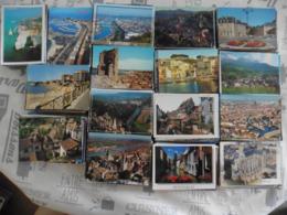 LOT  DE  4200  CARTES  POSTALES   DE  FRANCE - Cartes Postales