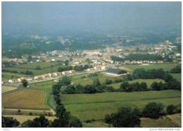 Carte Postale 44. Saint-Pere-en-Retz  Vue D'avion Trés Beau Plan - France