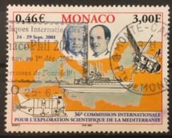 MONACO - (0)  - 2001 - # 2223 - Monaco