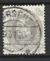 DANEMARK 1930 YT N° 202 Obl. - 1913-47 (Christian X)