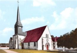 MARCILLY-sur-EURE - L'Eglise - Marcilly-sur-Eure