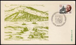 Yugoslavia Sibenik 1984, 35 G. Društva Filatelista I Numizmatičara, 35th Anniversary Of Philatelic & Numismatic Society - Philately & Coins