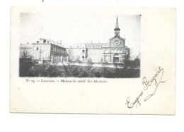 Louvain (1901) - Leuven
