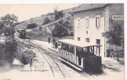 Chemin De Fer Du Salève .  - Précurseur -   T. Bon état - - GE Geneva