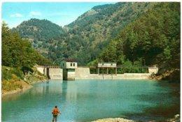 Alta Val D'Ozola - La Presa Alta Di Ligonchio - Italie