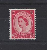 """GB....QUEEN ELIZABETH II.(1952-NOW)... WILDING.""""......2 AND HALFd.....SG519....MNH.. - 1952-.... (Elizabeth II)"""