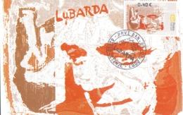2007 MC, The 100th Anniversary Of The Birth Of Petar Lubarda, Montenegro, MNH - Montenegro