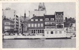 Oostende, Oostendse Oesterputten, Zoete, Ostende (pk61566) - Oostende