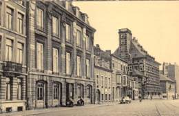 LIEGE - Le Quai De Maestricht Et Ses Deux Musées - Liège