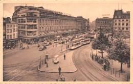 LIEGE - Place St-Lambert - Les Grands Magasins - Liège