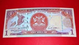1 Dollar Trinidad And Tobago, Undated (2006), KM:46, UNC - NEUF - Trinidad & Tobago