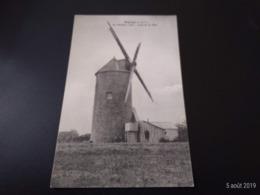 CPA (34) PIPRIAC . Le Moulin à Vent . (E1939) - France