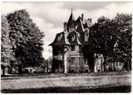 Rambouillet 2 Postcards - Rambouillet (Château)