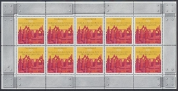 Deutschland (BRD), Michel Nr. 1875 KB, Postfrisch - Blokken