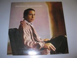 "VINYLE PAUL SIMON ""GREATEST HITS,ETC.) 33 T CBS (1977) - Non Classificati"