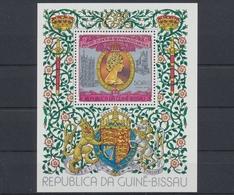 Guinea-Bissau, Michel Nr. Block 68 A, Postfrisch / MNH - Guinea-Bissau