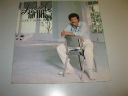 """VINYLE LIONEL RICHIE """"CAN'T SLOW DOWN"""" 33 T MOTOWN (1983) - Vinyl Records"""