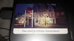 BRD  04/95   Prospettive - Germania
