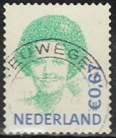 Netherlands 2006 Definitive 67c Good/fine Used [40/32800/ND] - Period 1980-... (Beatrix)