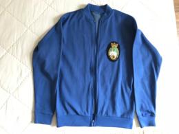 Haut Survêtement Parachutiste  13e RDP Avec écusson - Uniforms