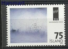 Iceland 2007 Mi 1152 MNH ( ZE3 ICL1152 ) - Geology