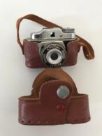 Mini Appareil Photo Espion Colly Camera Avec étui - Appareils Photo