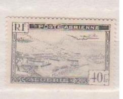 ALGERIE                N° YVERT  PA 6  NEUF SANS CHARNIERES     ( Nsch 01/20 ) - Algeria (1924-1962)