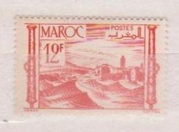 MAROC                N° YVERT   261 NEUF SANS CHARNIERES     ( Nsch  01/20 ) - Ungebraucht