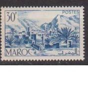 MAROC                N° YVERT   305     NEUF SANS CHARNIERES     ( Nsch  01/21 ) - Maroc (1891-1956)