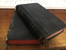 Lotto 2 Libri Di Un Canonico Di Montepulciano Breviarium Romanum + Libro Di Meditazioni Perfetti - Religione & Esoterismo