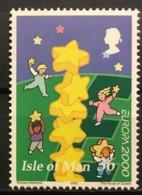 ISLE OF MAN - MNH** - 2000 - # 883 - Man (Insel)