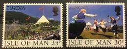 ISLE OF MAN - MNH** - 1998 - # 786/787 - Man (Insel)