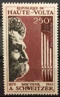 UPPER VOLTA - MNH** - 1967 - #  C40 - Obervolta (1958-1984)